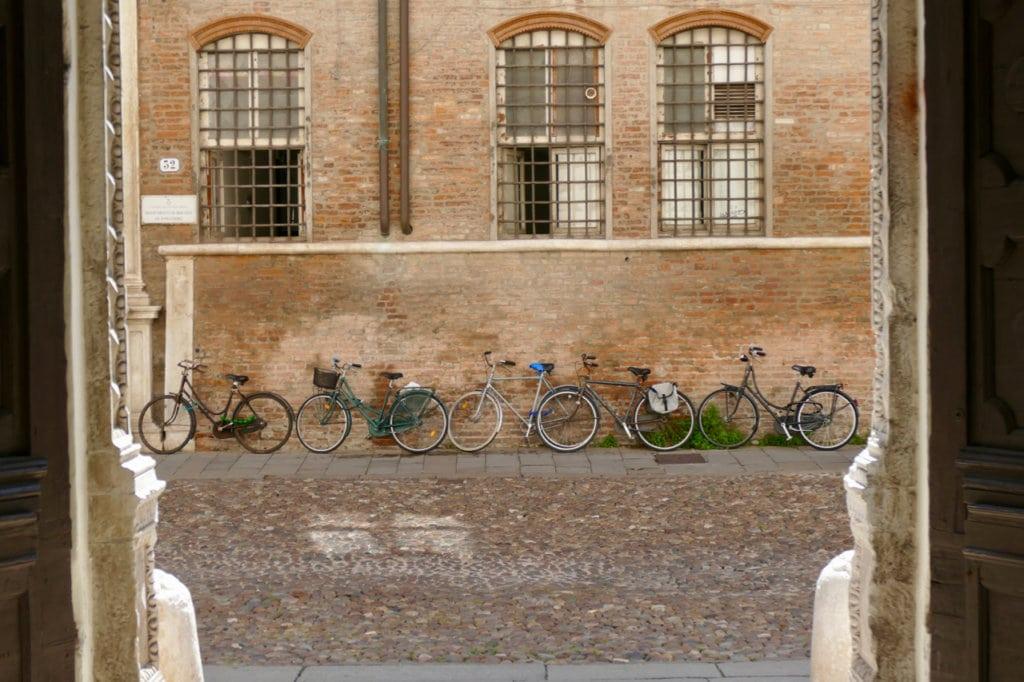 Bicycles Ferrara