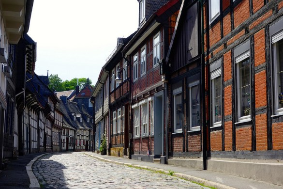 Goslar Harz