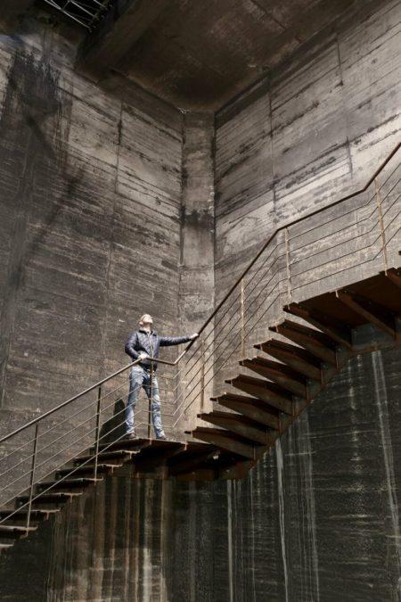 Zeche Zollverein Germany