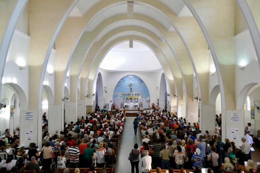 Padre Eustaquio Belo Horizonte