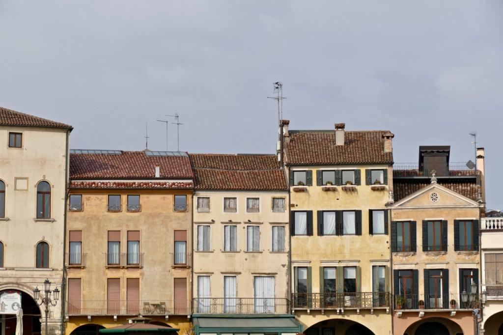 Padua Prato della Valle
