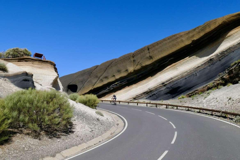 La Tarta Teide