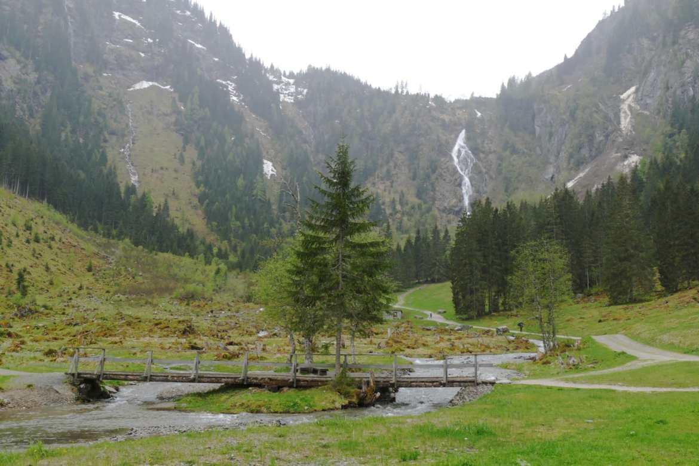 Hiking Austria Bodensee Styria