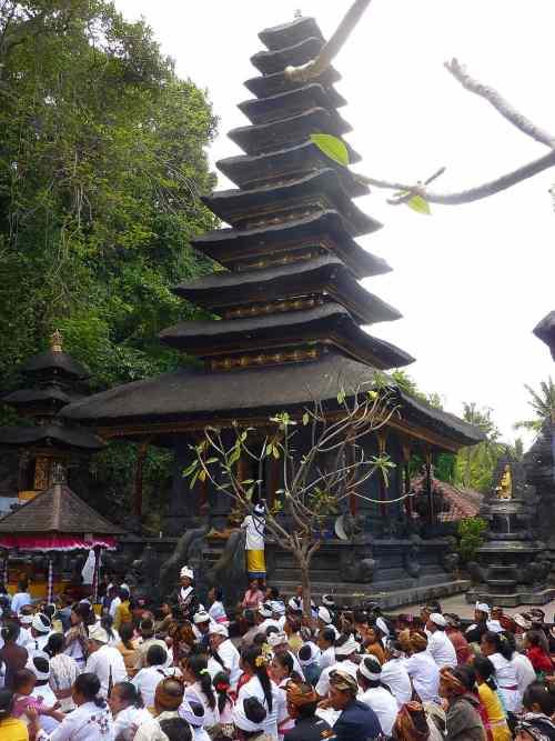 Bali trip island