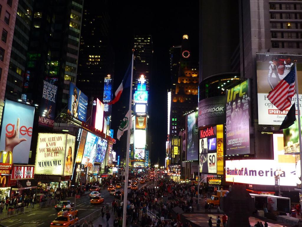 Travel New York