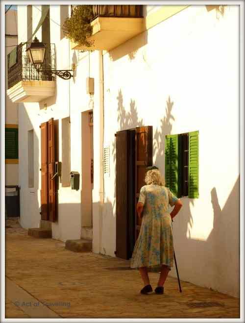 Travel Ibiza