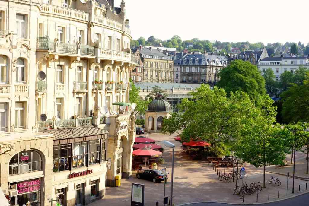 Hotel im Schwarzer Bock