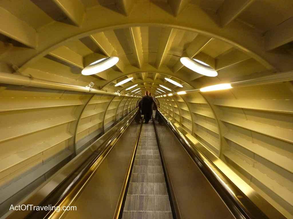 Visit Atomium Brussels