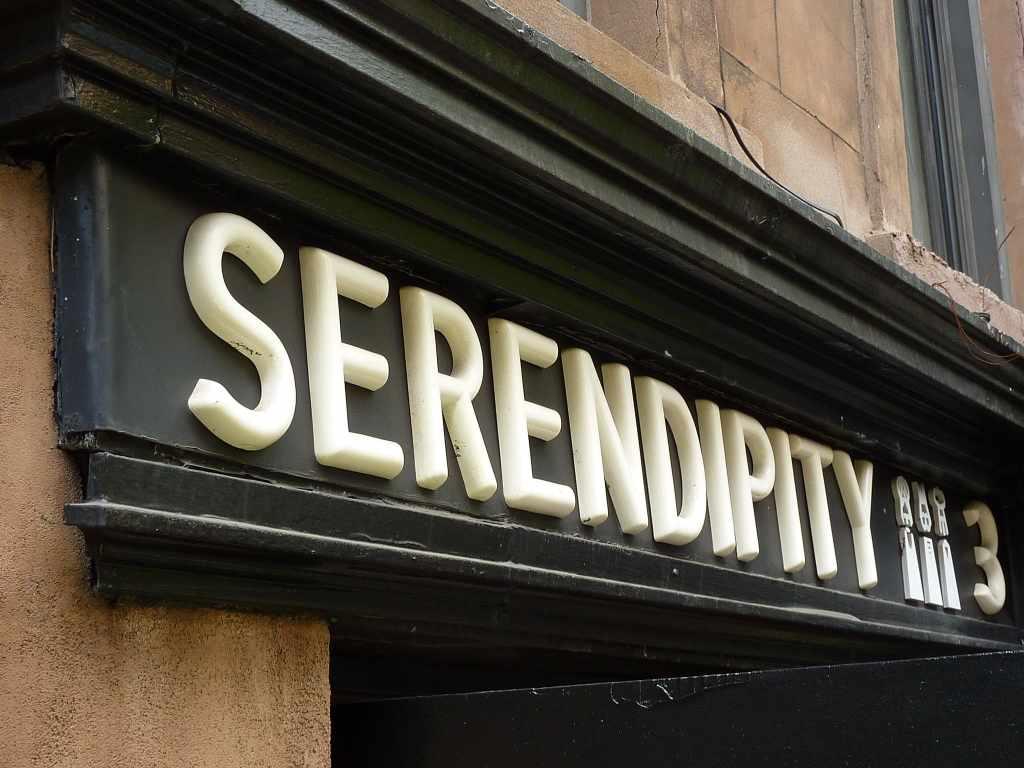 Serendipity 3 NYC