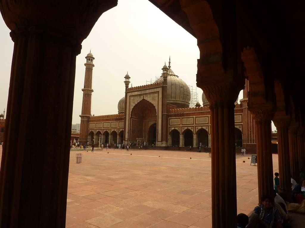 Travel New Delhi India