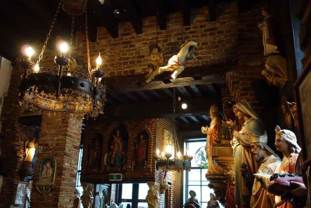 Het Elfde gebod Antwerp