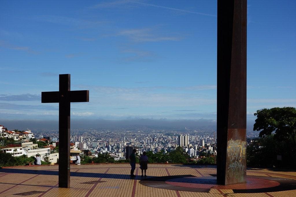 View on Belo Horizonte
