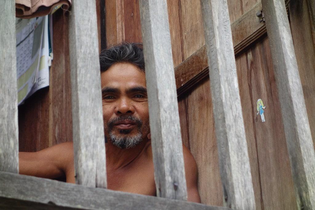Picture of Thai man
