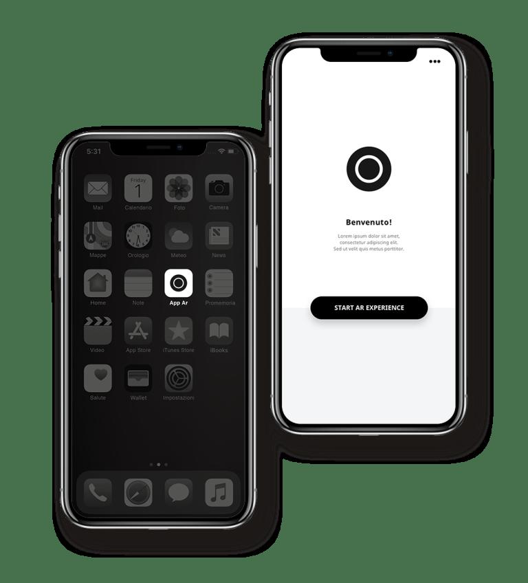 Mockup App