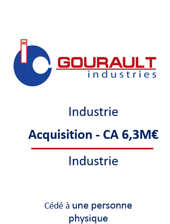 Gourault Industries