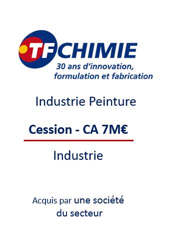 TF-chimie