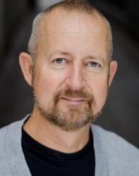 Nicholas Gasson