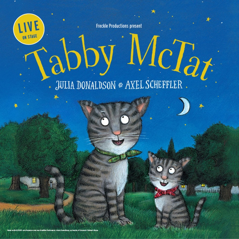 Tabby McTat promotional image