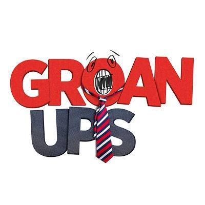 Groan Ups poster image