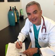 Dr. Gil Mobley