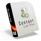 Contact List Plus
