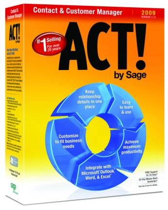 ACT! 2009