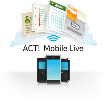 ACT! Mobile Live