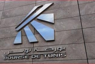 Bourse de Tunis : l'indice Tunindex dans le rouge