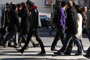 Le marché de l'emploi canadien en berne