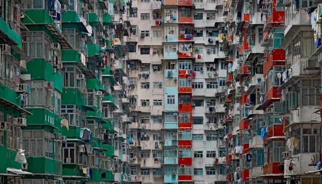 Thierry Leprince: «le marché immobilier plombe la croissance en Chine»