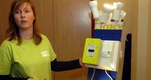 En Touraine, 86.000 compteurs Linky ont été posés à titre expérimental entre mars 2010 et mars 2011.