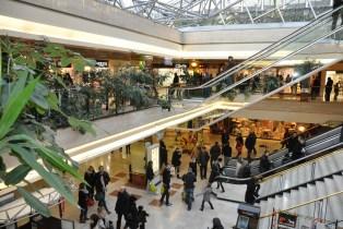 Un fonds souverain chinois va racheter 10 centres commerciaux en France et en Belgique