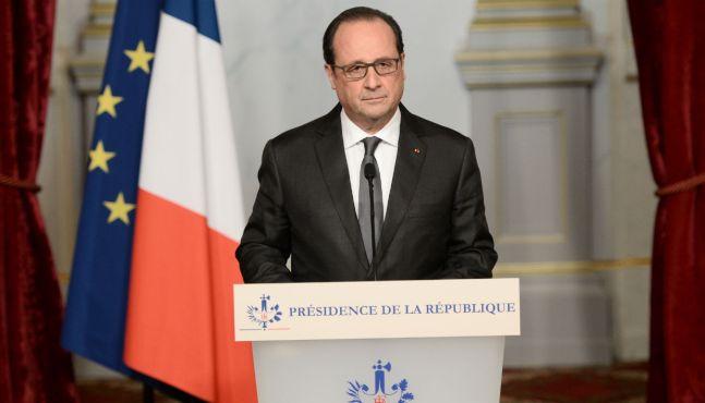 Les attentats de Paris donnent les arguments d'un effort militaire accru contre Daech