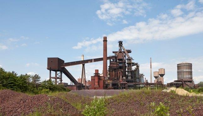 Liberia : touché par la chute des prix du fer, ArcelorMittal, prévoit 450 suppressions de postes