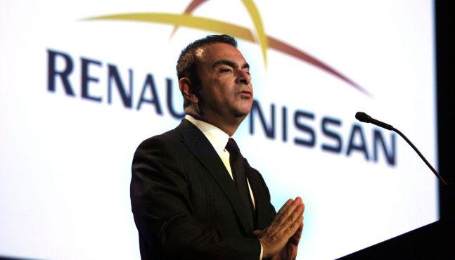 Nissan souhaite un recours à l'amiable avec l'Etat français