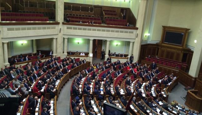 L'Ukraine se plie aux exigences du FMI en vue du déblocage d'une tranche d'aide