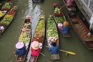Thaïlande : le secteur du tourisme terminera l'année sur une bonne note