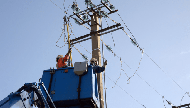 Réorganisation stratégique de ses effectifs par EDF