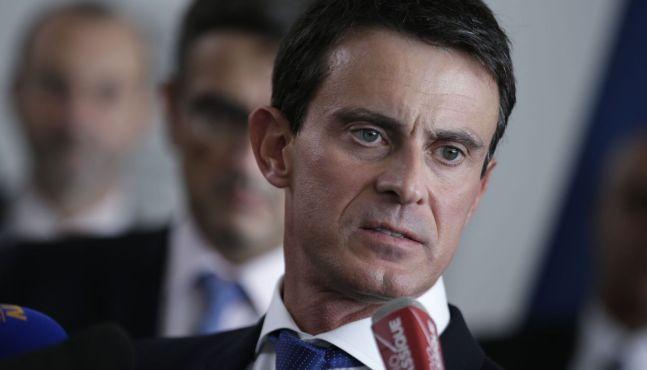 Nouvelle-Calédonie : Manuel Valls organise le sauvetage de la filière du nickel