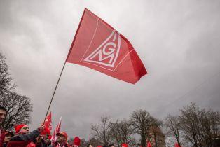 Allemagne : une grosse augmentation des salaires décrochée par IG Metall
