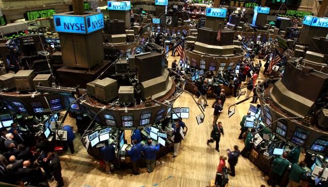 Wall Street à l'équilibre malgré des résultats d'entreprises variables