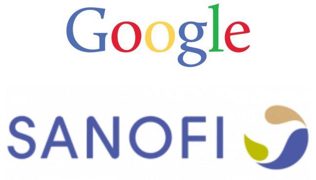 Google et Sanofi s'allient contre le diabète