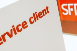 SFR pâtit de la fuite de ses clients