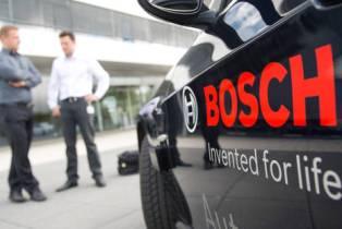 Dieselgate : trois salariés de Bosch visés par une enquête