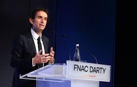 Carrefour nomme Alexandre Bompard à sa tête