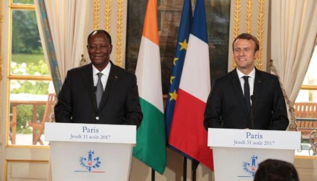 Le métro d'Abidjan débloqué grâce au soutien de la France