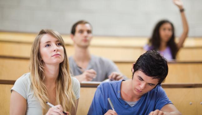 La France n'est plus le « pire » pays de l'Union européenne pour les étudiants internationaux