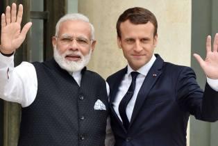 Economie: l'Inde surpasse la France et devient la sixième plus grande puissance au monde