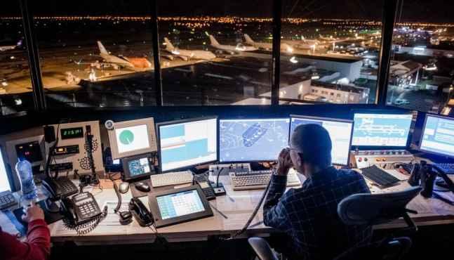 Grèves des contrôleurs aériens : des compagnies aériennes portent plainte devant la Commission européenne pour les retards à répétition