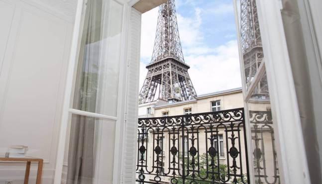 AirBnB: le nombre d'amendes monte en flèche à Paris